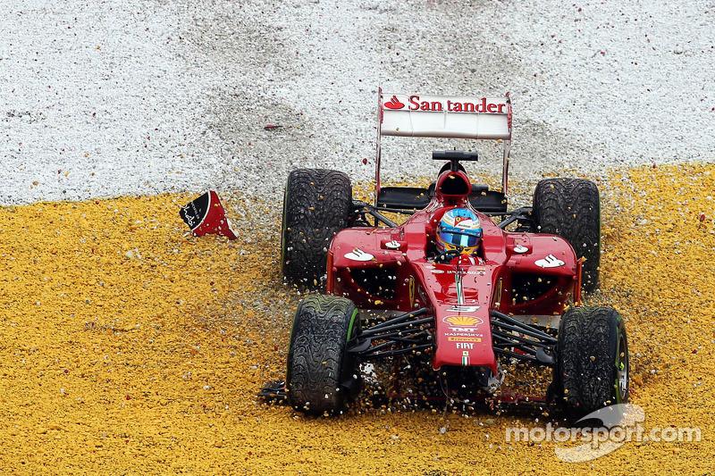 Grand Prix von Malaysia 2013 in Sepang