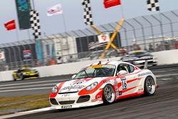 Kevin Gleason, Napleton Porsche/Porsche Cayman S
