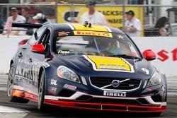 Alex Figge, K-Pax Racing/Volvo S60