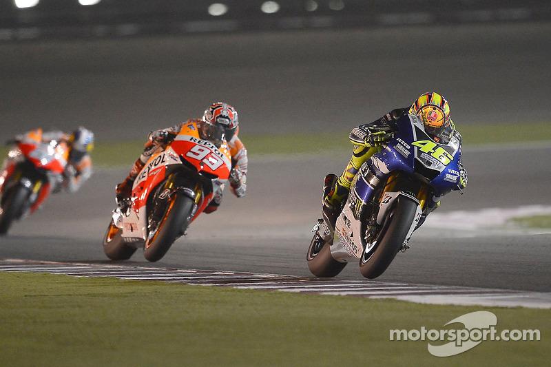 40. GP de Qatar 2013 - Losail