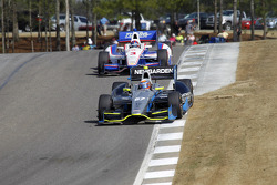 Josef Newgarden, Sarah Fisher Hartman Racing Hionda