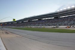 Green Flag for the O'Reilly 300