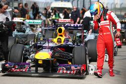 Fernando Alonso, Ferrari Formula 1 Campeão Mundial, Rd 3, GP da China, Xangai, China, Dia de classificação. - www.xpbimages.com, EMail: requests@xpbimages.com - cópia da publicação exigida para fotos impressas. Cada imagem utilizada é fee-responsável. ©C