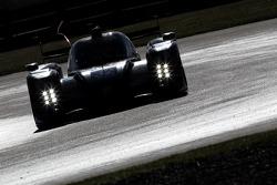 #32 Lotus T138: Kevin Weeda, Dominik Kraihamer, Jan Charouz
