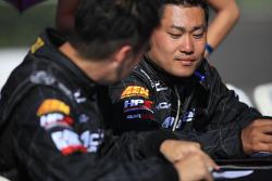 2012 Formula DRIFT season champion Daigo Saito