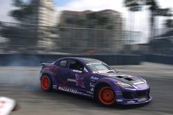 Kyle Mohan Mazda RX-8