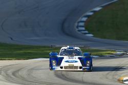 #60 Michael Shank Racing Ford Riley: John Pew, Michael Valiante
