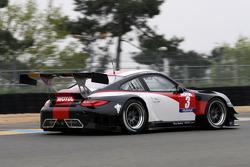 #3 Pro GT by Almeras Porsche 911 GT3 R: Franck Morel, Erwin France