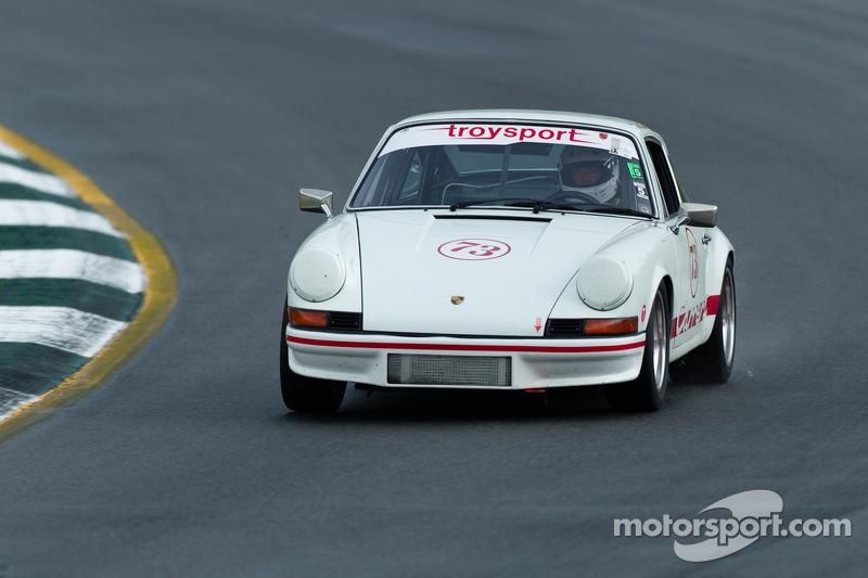 David Bearden, 72 Porsche 911 RS