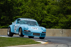 Randy Proudfit, Porsche 911