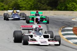 Dudley Cunningham, Lola T332
