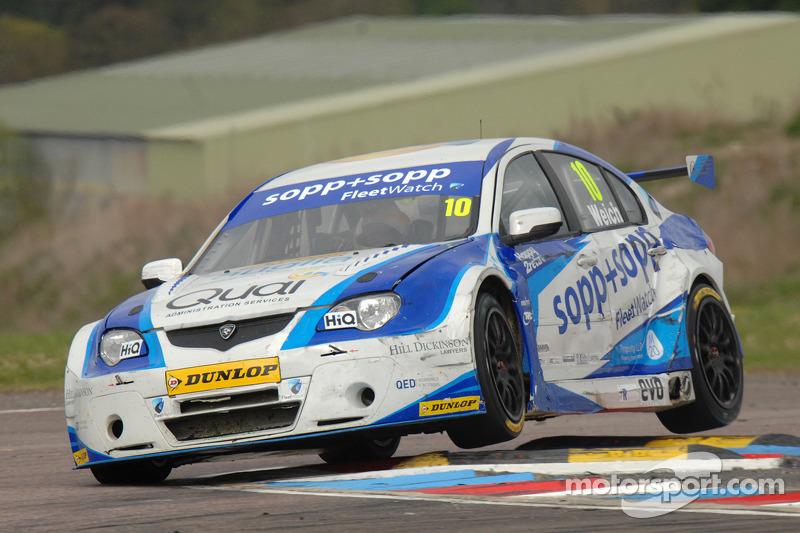 Dan Welch, Welch Motorsport