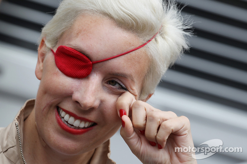 Maria de Villota (Formel 3, WTCC, Superleague, Formel 1)
