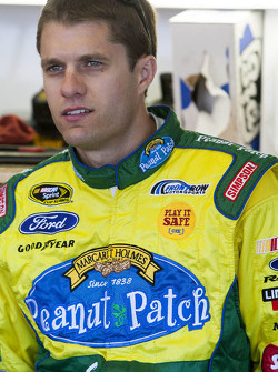 David Ragan, Frontrow Motorsports Ford
