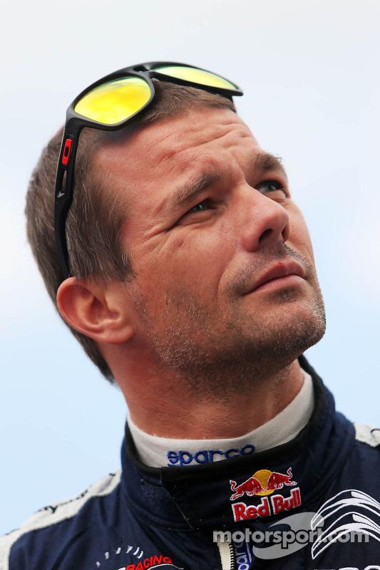 Sebastien Loeb, Porsche AG