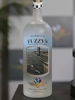 Vodka Fuzzy's