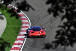 #68 SMP RACING FERRARI F458 ITALIA GT3: DEVI MARKAZOV, YURI EVSTIGNEEV, ALEXANDER FROLOV