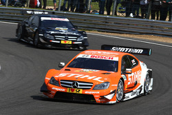 Robert Wickens, Mercedes AMG DTM , DTM Mercedes AMG C-Coupe