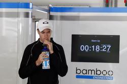 Alex MacDowall, Chevrolet Cruze 1.6T, bamboo-engineering