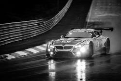 #25 Marc VDS Racing BMW Z4 GT3 (SP9): Maxime Martin, Andrea Piccini, Yelmer Buurman, Richard Göransson