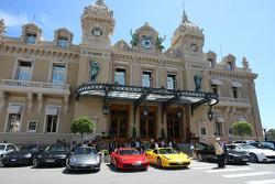 Scenic Monaco
