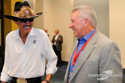 L'annonce du NASCAR Hall of Fame 2014