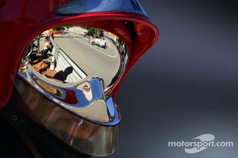Гонка 134. Гран При Монако 2013 года