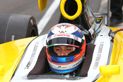 Juan Pablo Garcia, Team Moore Racing