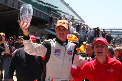 Peter Dempsey, Belardi Auto Racing celebrates the win