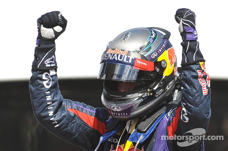 64. 2013: Гран Прі Іспанії (П2-Г), Канади (Г)