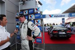 Michel Nykjaer, Chevrolet Cruze 1.6T, Nika Racing race winner