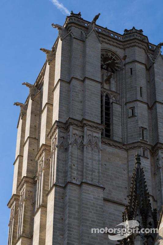 Catedral de St-Julien du Mans