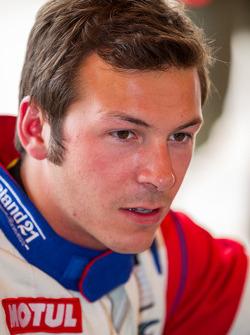 Jean-Karl Vernay