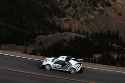 #200 Ford RS 200 Evolution: Mark Rennison