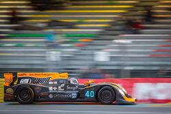 #40 Boutsen Ginion Racing Oreca 03 Nissan: Thomas Dagoneau, Rodin Younessi, Matt Downs