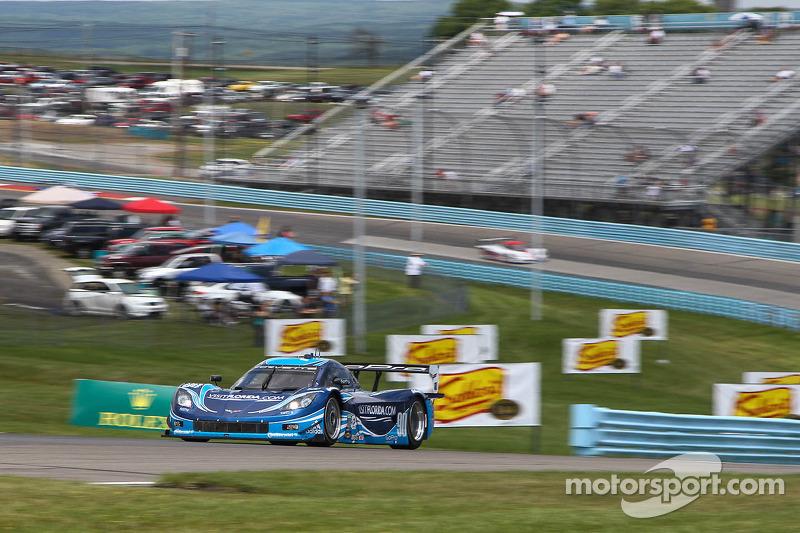 #90 Spirit Of Daytona Chevrolet Corvette DP: Richard Westbrook, Ricky Taylor