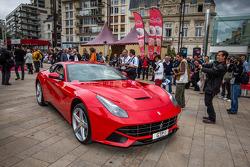 Ferrari GTP 1