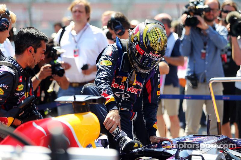 67. 2013: Гран Прі Німеччини
