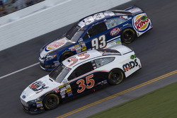 Josh Wise and Travis Kvapil