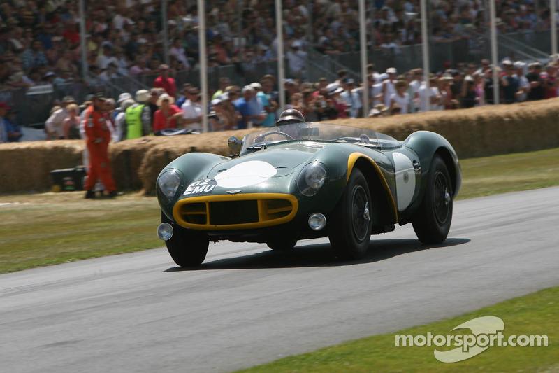 Aston DB3 S