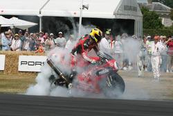 James Haydon, Yamaha YZF R7