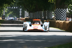 Darren Turner, Lola-Aston Martin DBR 1-2
