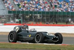 Eddie McGuire, Lotus 16 362