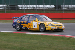 Alvin Powell, Ford Mondeo