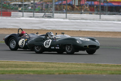 Andrew Smith / Chris Ward, Lister Costin