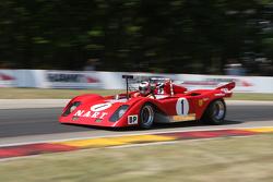 #11971 Ferrari 312P Sparling: John Goodman