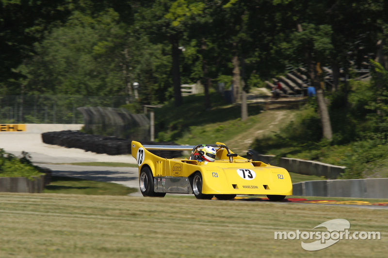 #73 1972 Rawlson CR-11: Fritz Seidel