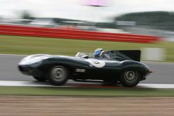 Іствік, Jaguar D-Type