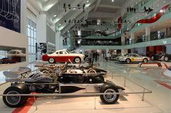 Termas de Rio Hondo Automotive Museum