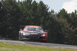 Alex Welch, Audi R8